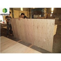 Commercial plywood for furniture