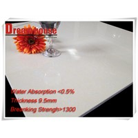 Polished Porcelain Double Loading Floor Tile Natural Stone Design