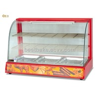 Table Insulated Food Display Warmers BY-DH828