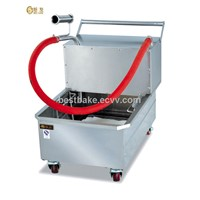 Cooking Stainless Steel Oil Filter Machine BY-LU400
