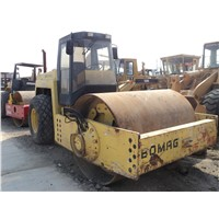 Used Bomag 219D-2 Roller