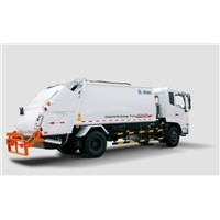 XCMG Rear Loading Detachable Container Garbage Truck XZJ5070ZYS