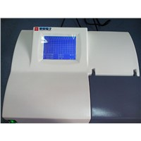 The best seller fully automatic/automated elisa/ microplate reader