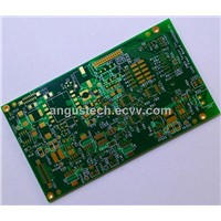 Angustech/4 Layers PCB Board