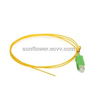 Bare Fiber Optic Patch Cord