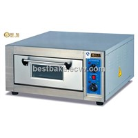 Stainless Steel Electric Convention Oven (BY-EB8B)