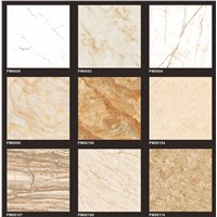 Glazed Polished Porcelain Tiles