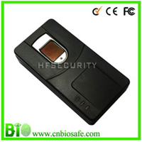 China First Wireless Bluetooth Fingerprint Reader HF7000