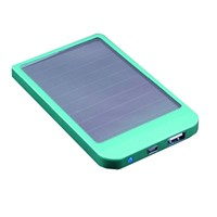 HSS-001 solar mobile charger