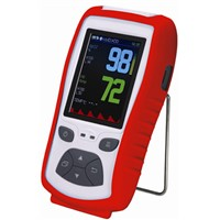 Fingertip Handheld Pulse Oximeter