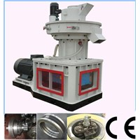 High quality wood pellet production line/wood pellet machine wood pellet mill