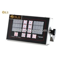 Restaurant  Cooker Digital timer with 6 gate BY-JG6