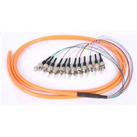 Pigtail Fiber Optic Patch Cord