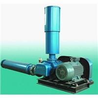 Sewage & Effluent waste water treatment aeration blower