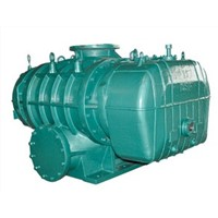 air Blower Supply for Waste and Sewerage Treatment Plant