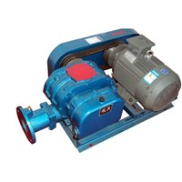 roots blower pump