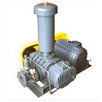 Roots blower used for power plant positive displacement blower