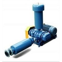 fish aeration pump air blower