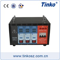 Tinko 3 zone stable performance hot runner mould OEM service available