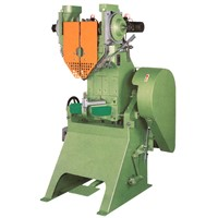 Twin Riveting Machine