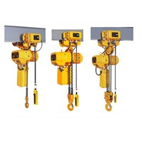 electric chain hoist with electric trolley,hoist,crane,lifting machine,lever hoist
