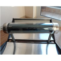 large diameter 125MM vacuum glass tube solar vacuum tubes