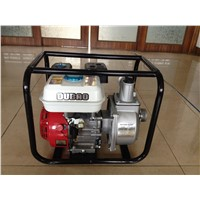 2inch gasoline water pump for hot sale