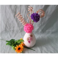 Ceramic Fragrance diffuser with decal, aroma diffuser, reed diffusers,Essential oil diffuser