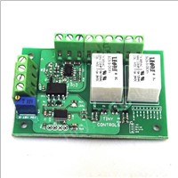 PWM to 0-10V (TSR1)-interface cards