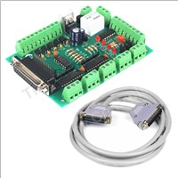Parallel Port Break-out Board (PP-BOB1-v2)