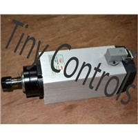 TS-31 3.0 KW Spindle Motor, Square Air Cooled