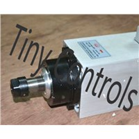 TS-46 4.5 KW Spindle Motor, Square Air Cooled