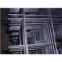 galvanzied welded wire mesh