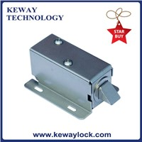 Hot Selling Durable Electric Cabinet Lock Electric Drawer Lock 12V