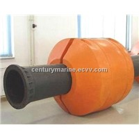 Excellent HDPE dredge pipe floats