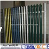 palisade fence/2.4m high D profile palisade fencing