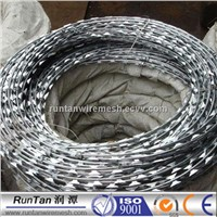 Galvanized Price Razor Barbed Wire, Used Barbed Wire for Sale, Antique Barbed Wire For Sale