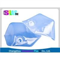 Changshun cubitainer 20L - plastic container for food