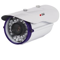 HD (2 Megapixel) IR  Waterproof  Bullet  Camera