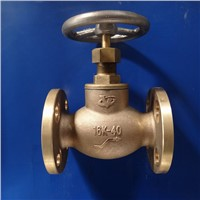 Marine JIS F7399 Emergency Shut-off Valve
