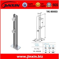 New Design Stand Mounted Glass Spigot(YK-90003)