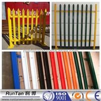 China professional factory low price Euro fence