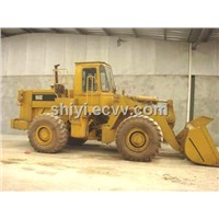 Used Wheel Loaders Caterpillar 966E