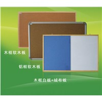 high quality whiteboard cork board