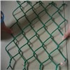 6ft*18m*2.2mm protective chain link wire mesh