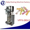 CFR Full Automatic small plastic bottle/ice freeze pops/ice fruit juice packing machine