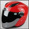 new abs motorcycle helmet