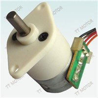 12mm stepper motor for IP camera