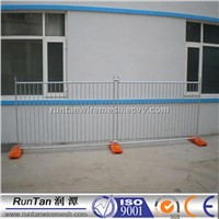 Anping fatory hot dipped galvanized temporary wire mesh fence