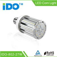 5000K Corn Light E27 LED 27w 2800lm ( TUV CE GS SAA UL CE ROHS)